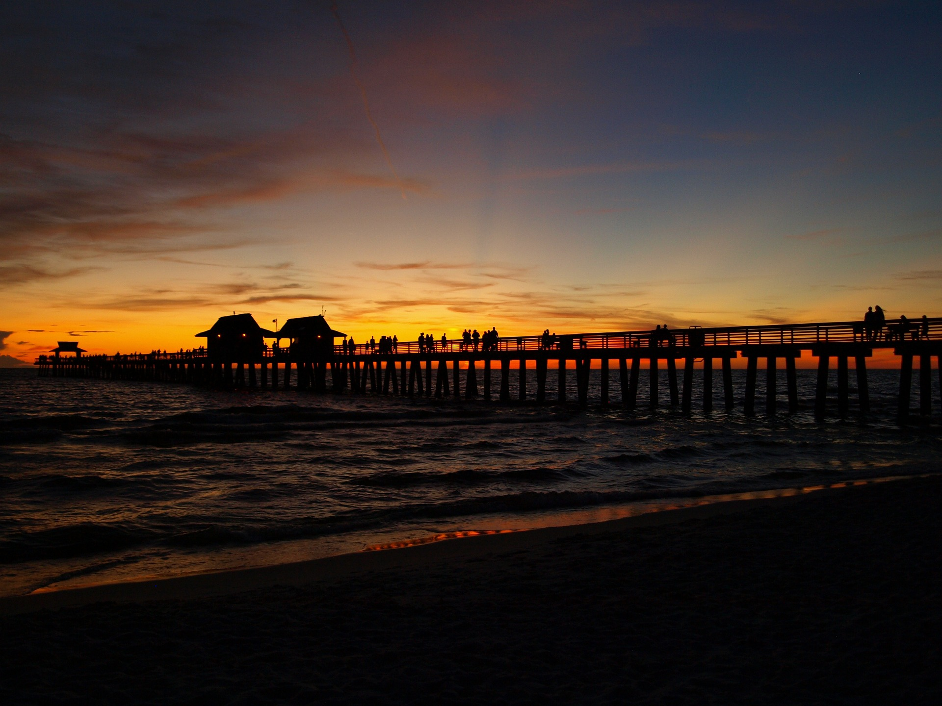 Happiest people in the US live in Naples, Florida | Expat Forum