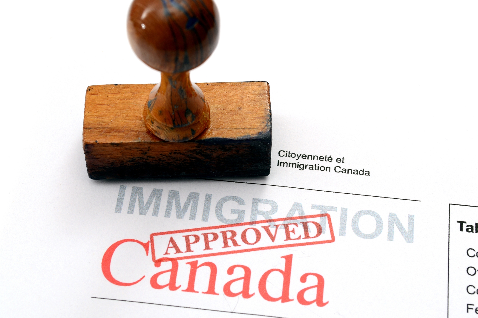 Thumbnail image for Changes to Canada's Express Entry programme announced