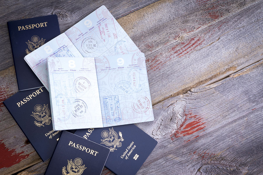 Majority of US expats feel neglected by American government