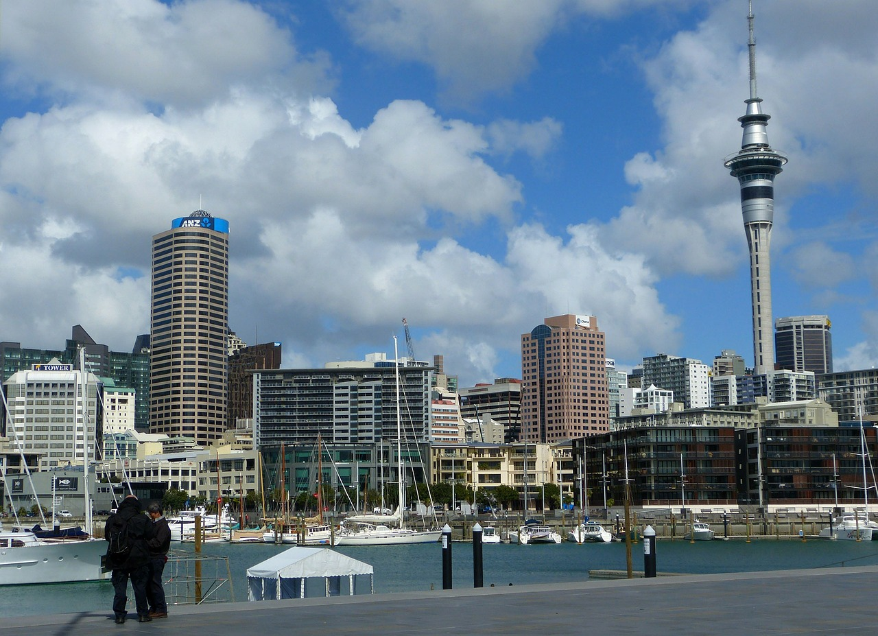 Post image for New Zealand population set to reach five million by 2020