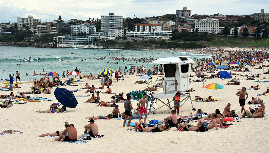 Australia too expensive for many British gap year students | Expat Forum
