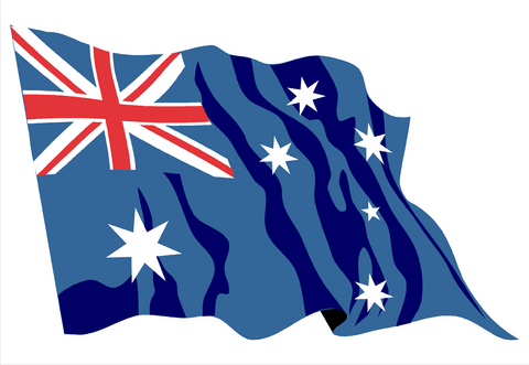 Some 86% of expats in Australia voted 'no'