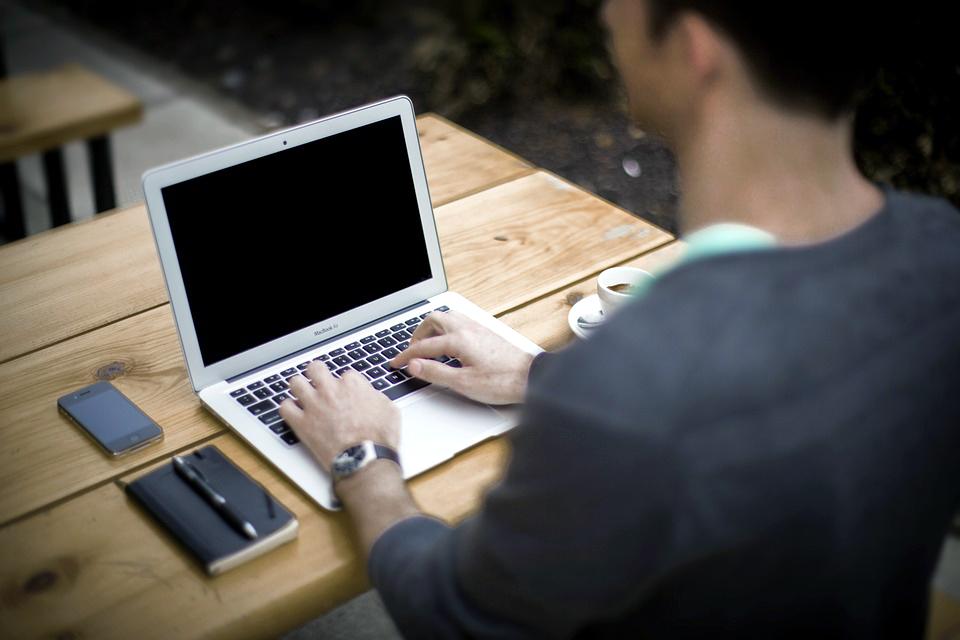 blogging-work