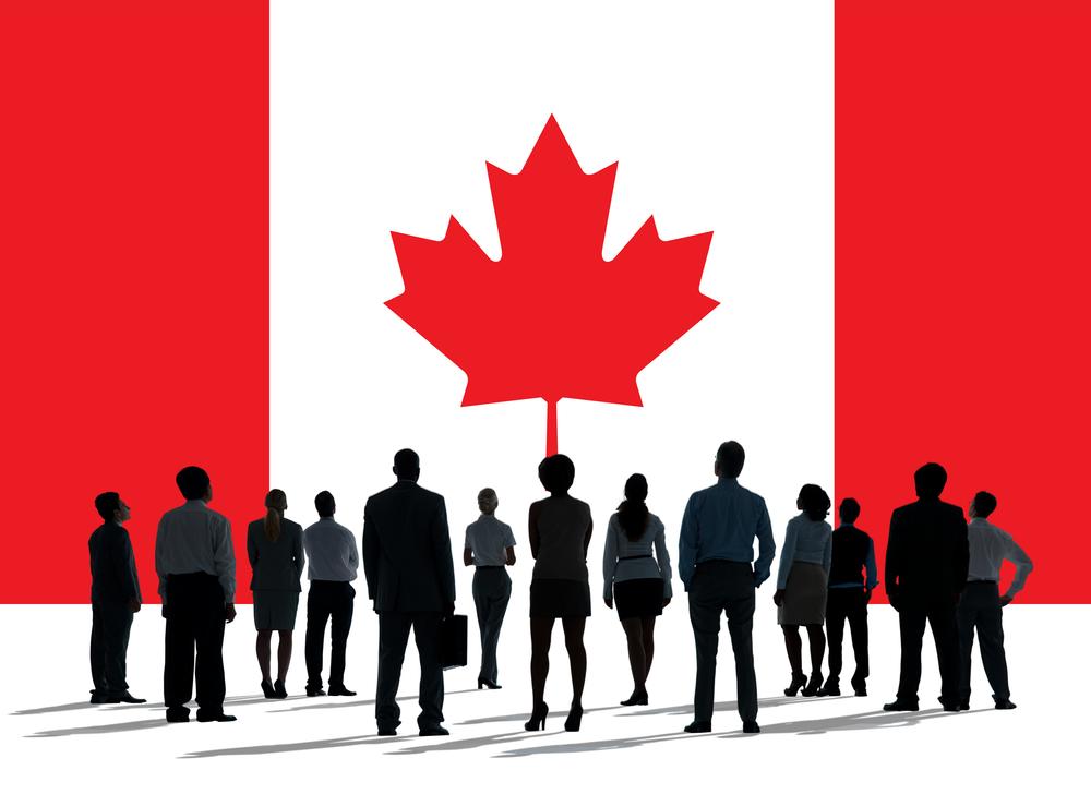 Canada Workforce