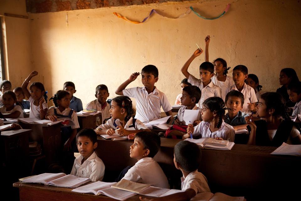 Children-School