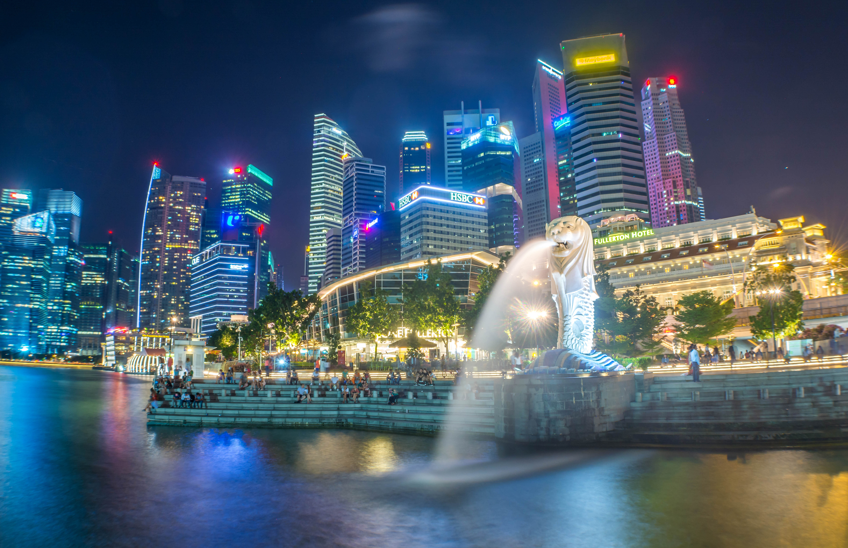 Thumbnail image for Singapore is top country for expats for third year in a row