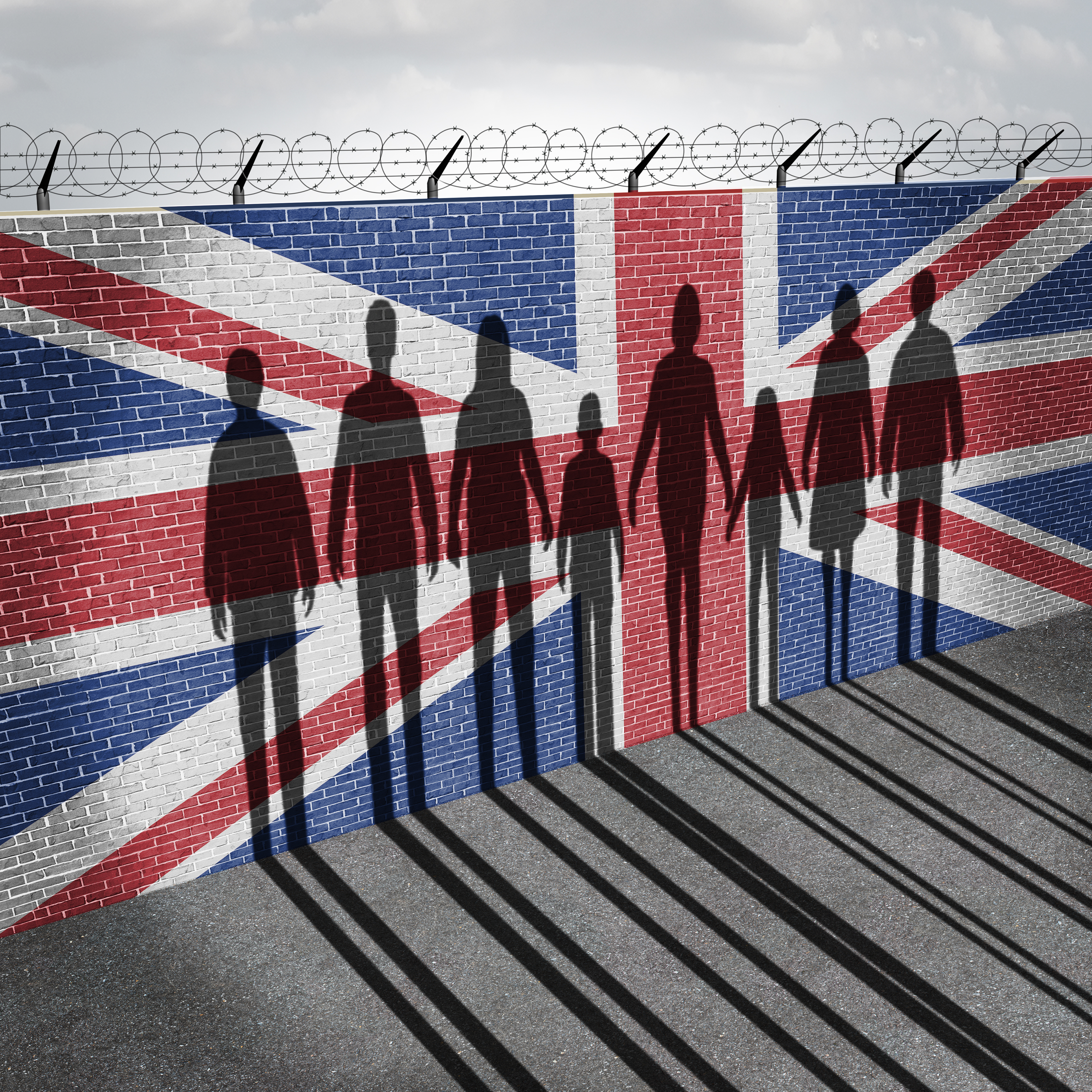 Thumbnail image for UK likely to be tough on post Brexit immigration from day one