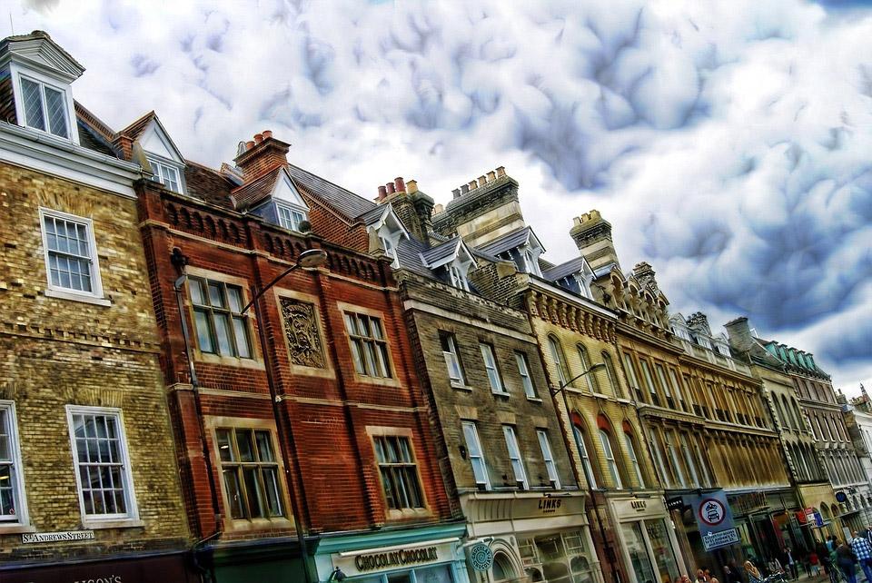 England Properties
