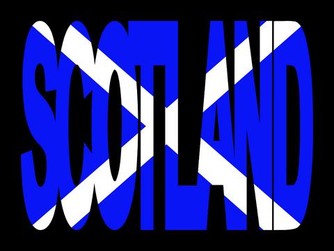 flagSCOTLAND