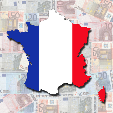 There is significant interest in the French property market, poll shows