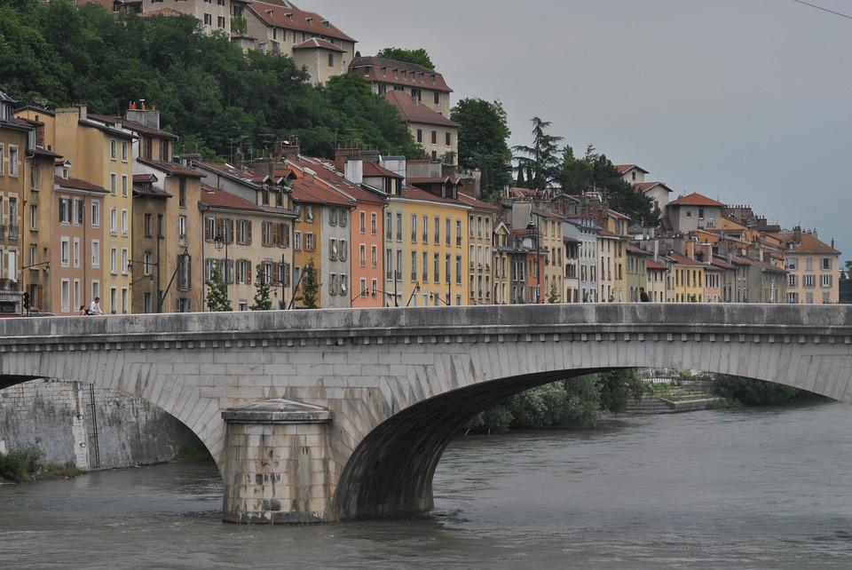 Grenoble-France