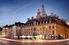 Thumbnail image for Lille has best jobs market and housing affordability in France