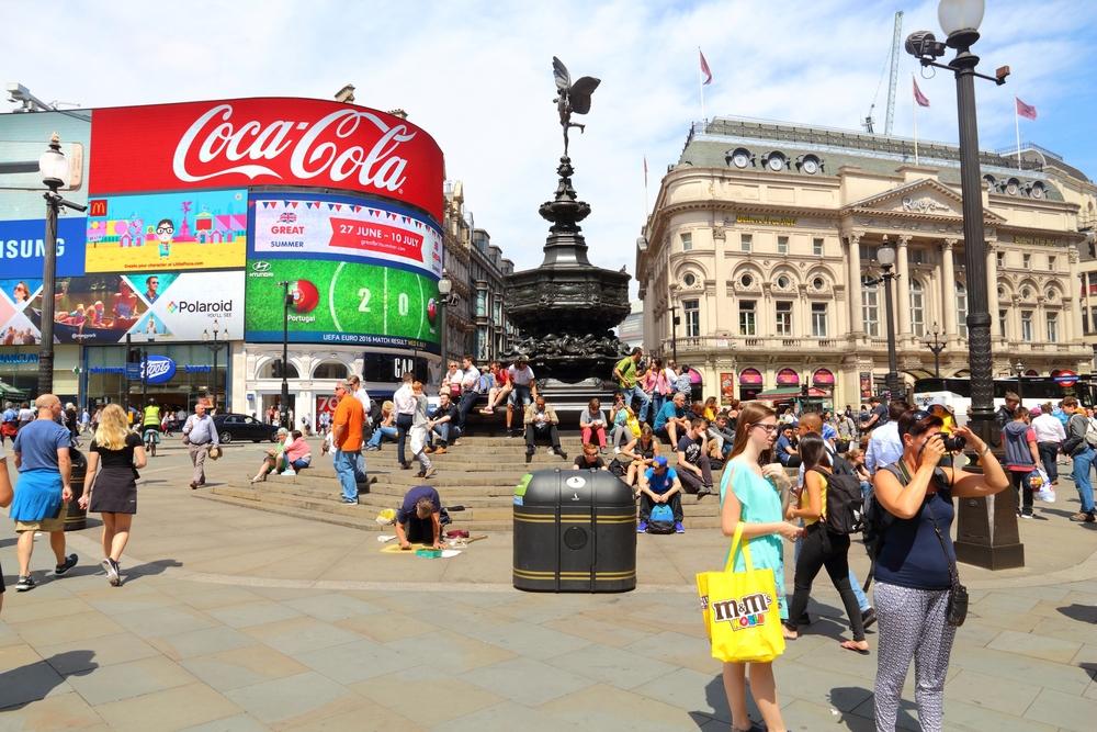 London Population
