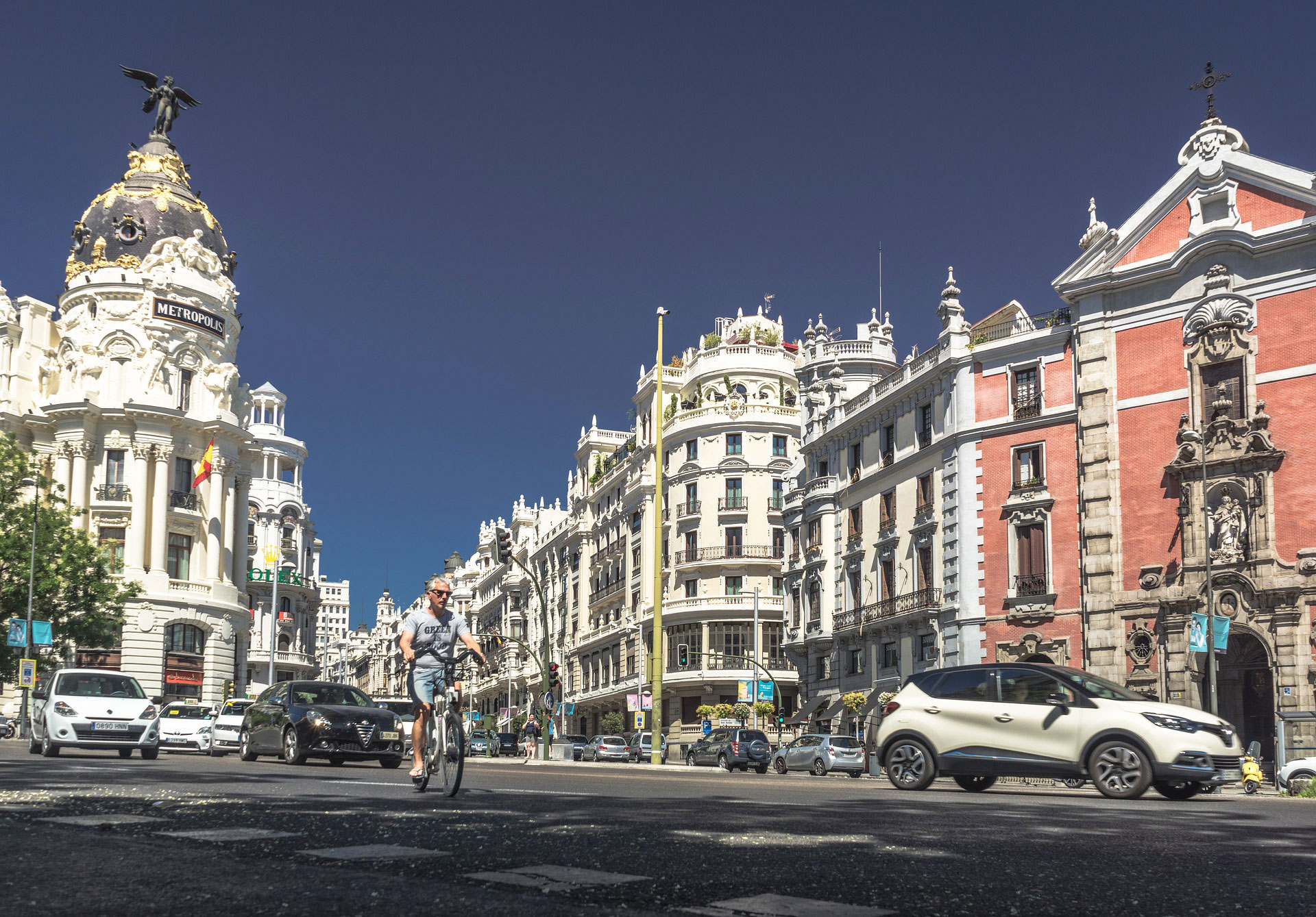 Thumbnail image for Madrid is best city in Europe for expats, says survey