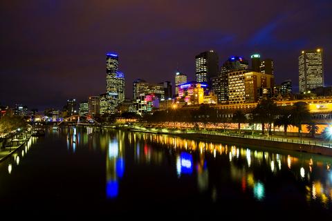 Survey ranks Melbourne as the most liveable city