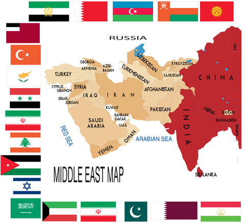 Thumbnail image for Employment opportunities in the Middle East