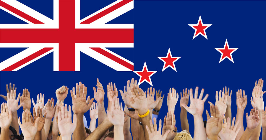 Immigration continues to boost New Zealand's population | Expat Forum