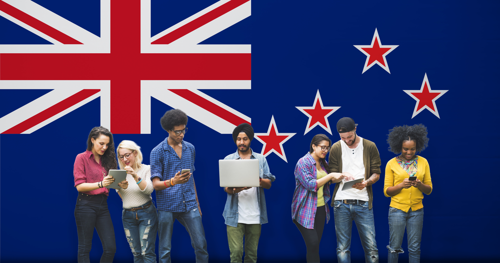 New Zealand Students