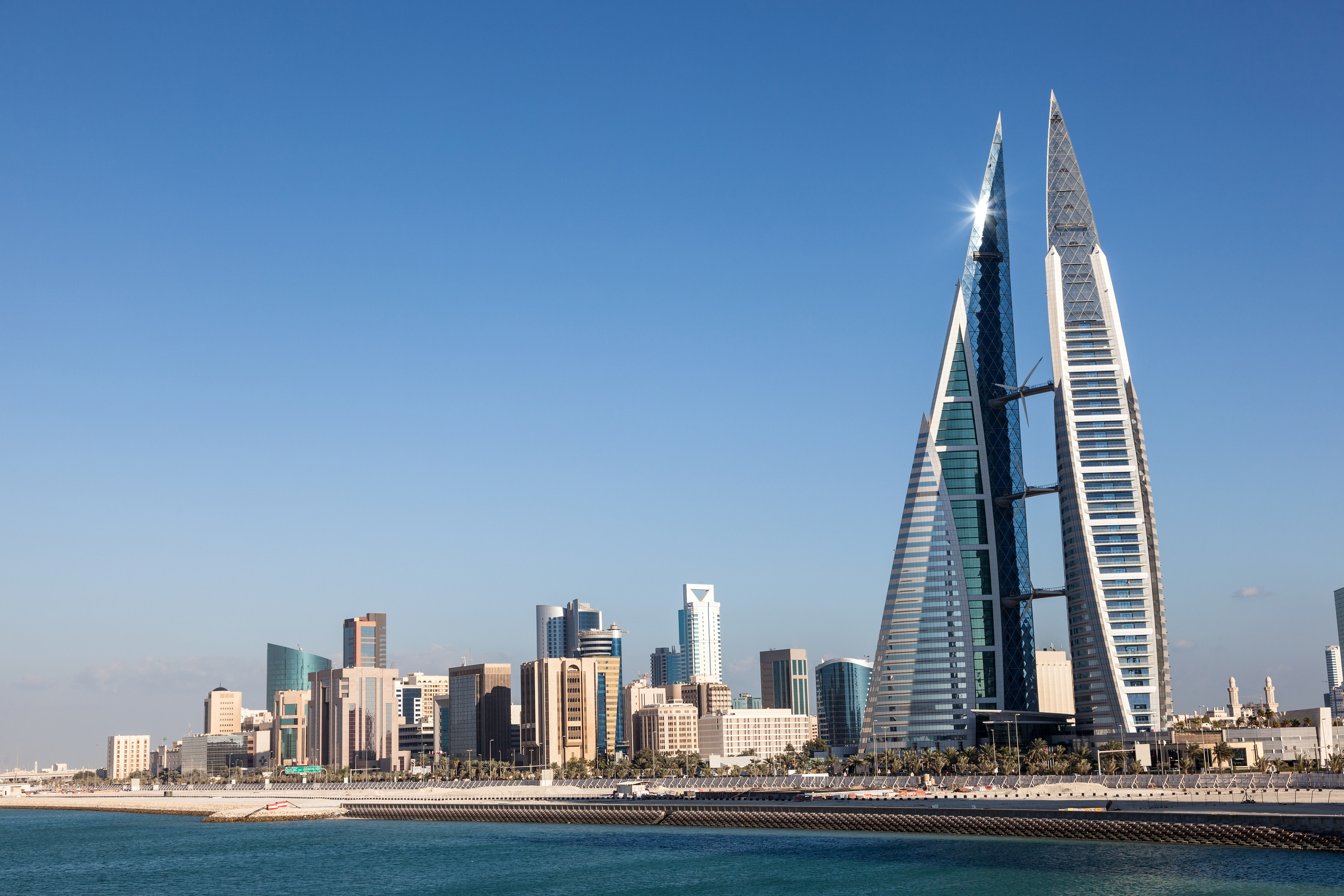 Bahrain named as best country in the world for expats for