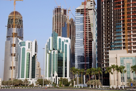 Thumbnail image for First real estate residency permits issued in Qatar