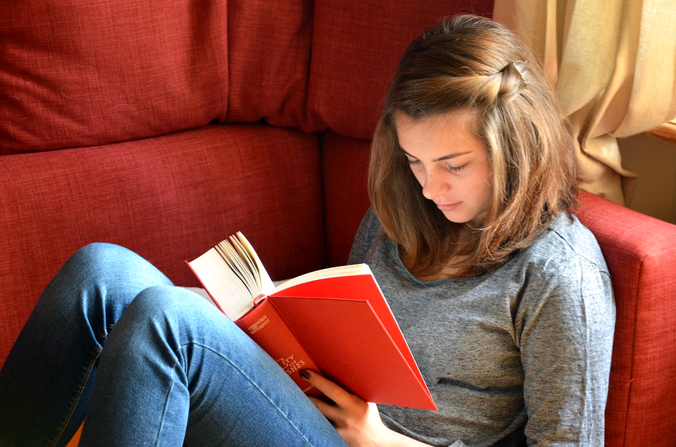 read-student