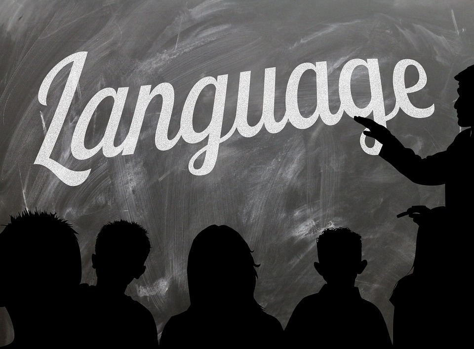 school-language