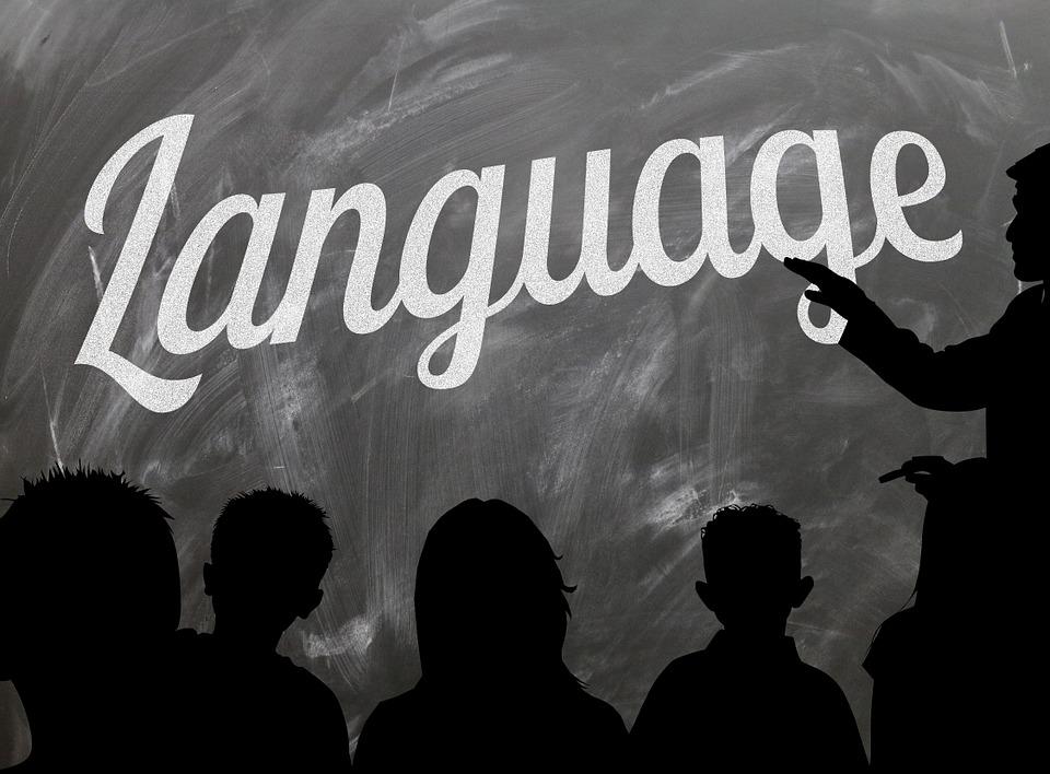 school-language