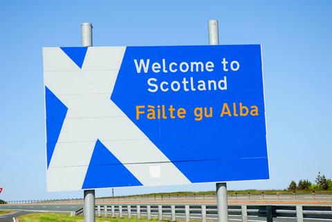 scotlandWELCOME