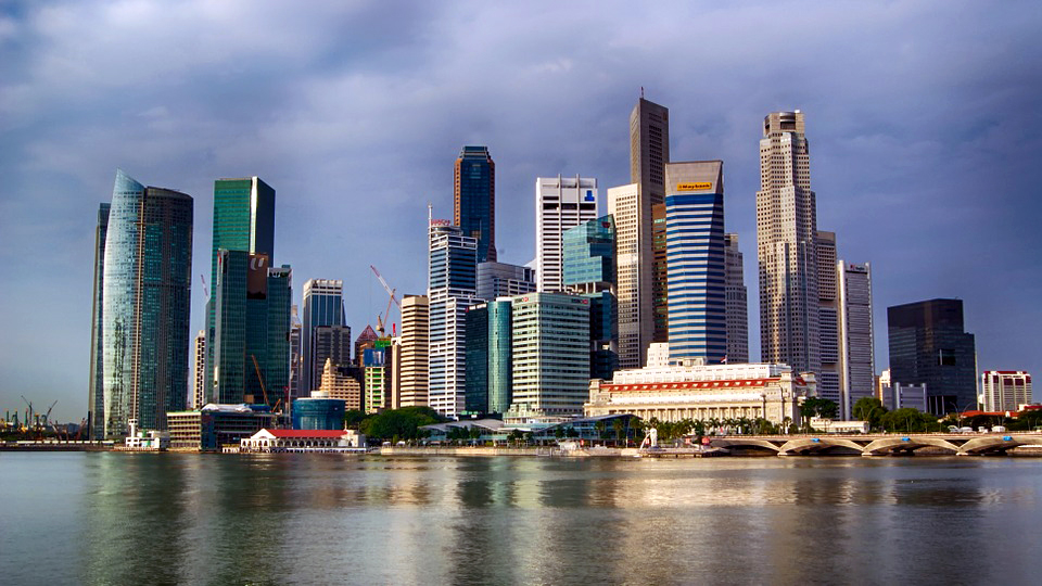 Image result for Singapore – Topping the Ranks for Expatriate Life