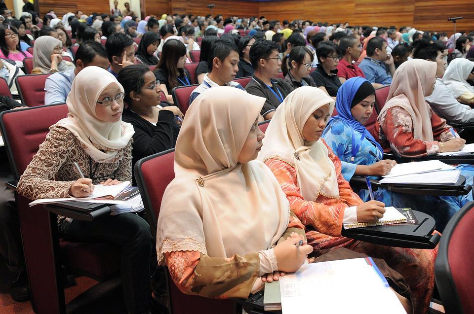 students-school-university