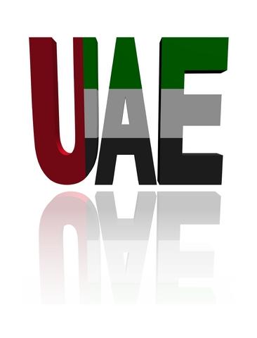 UAEflag