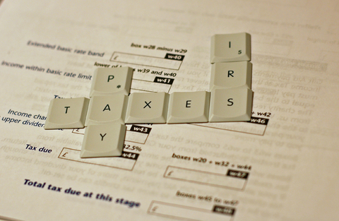 Thumbnail image for Expats in Spain reminded of new tax reporting deadline