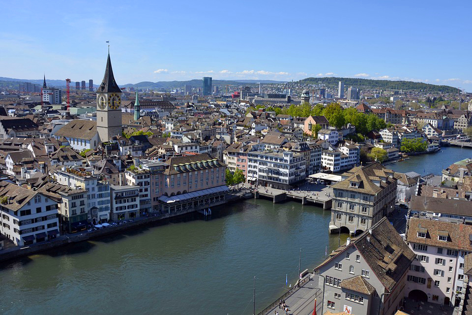 Zurich is most expensive place in Europe for expats | Expat